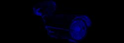 Уличная AHD видеокамера iTech PRO AHD-OZ 2 Mp