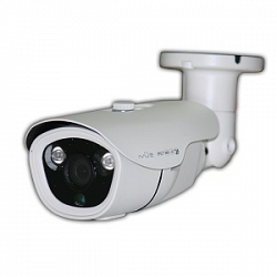 Уличная цилиндрическая AHD видеокамера iVue-HDC-OB10F36-30