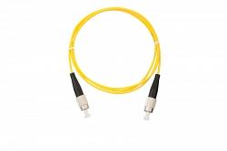 Шнур волоконно-оптический NIKOMAX NMF-PC1S2A2-FCU-FCU-002