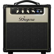 Гитарный усилитель Behringer V5 BUGERA