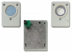 Подвижный монтажный комплект GE/UTCFS UTC Fire&Security VM651P