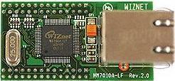 Модуль Сигма-ИС NM7010B