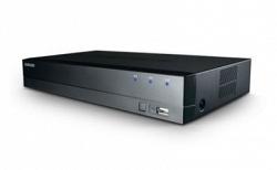 4-канальный IP видеорегистратор Samsung SRN-E470P