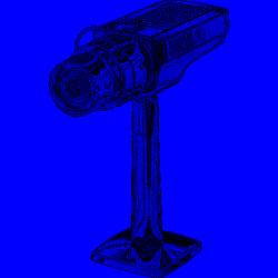Корпусная IP-видеокамера AXIS Q1635