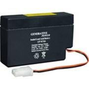 Резервная аккумуляторная батарея для SP-N6 Rosslare