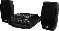 Система звукоусиления портативная Behringer PPA200