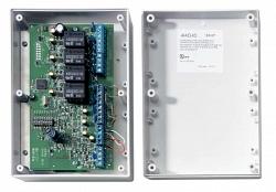 Внешний адресный интерфейс GE/UTCFS    UTC Fire&Security     AD044