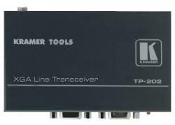 Передатчик VGA сигнала TP-202