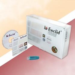 Дополнительное программное обеспечение EWCLID Web1