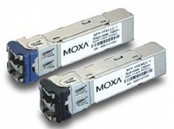 Интерфейсный модуль MOXA SFP-1FELLC-T