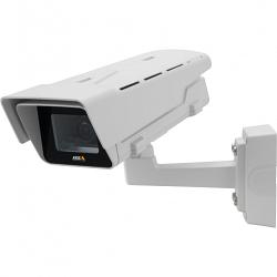 Уличная IP-видеокамера в стандартном корпусе AXIS P1365-E (0740-001)