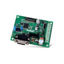 Интерфейсный модуль Satel INT-RS Plus