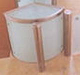 Gunnebo S-A-HR-MU-0002-B Перила формы «шеврон»