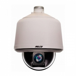 Уличная IP видеокамера PELCO D6230L