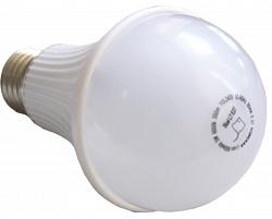 Светодиодная лампа c Li-ion аккумулятором Бастион SKATLED-220E27