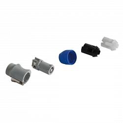Доп. оборудование Elation NAC3FCB Neutrik Powercon Plug grey (Out)