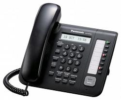 Телефон Panasonic KX-DT521RU-B