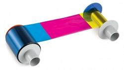 84052 YMCKK: Полноцветная лента для принтеров Fargo серии HDP, 500 отпечатков