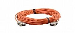 Оптоволовонный кабель для передачи сигнала DVI Single Link с поддержкой HDCP C-AFDM/AFDM-164