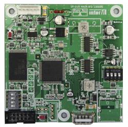 Модуль голосового файла Inter-M VF-01N