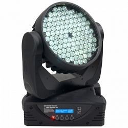 Вращающаяся голова ElationPro Desing Wash LED Zoom CW