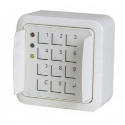 Кодонаборное устройство со встроенным считывателем SmartKey BOSCH 4998113948
