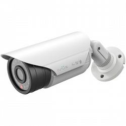 Уличная цилиндрическая IP-видеокамера iVue-IPC-OB40F36-20P