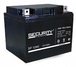 Аккумуляторная батарея Gigalink SF1240
