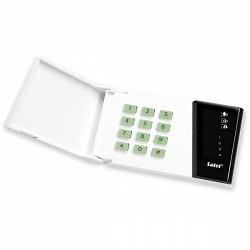 Светодиодная клавиатура Satel CA-10 KLED