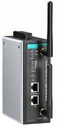 Беспроводной сетевой адаптер MOXA AWK-3131A-EU-T