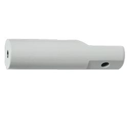 Монтажный адаптер на горизонтальные и наклонные поверхности  Wizebox MAWC100