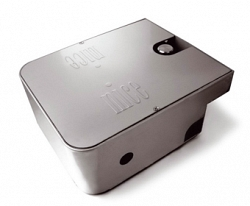 Фундаментная коробка из нержавеющей стали NICE MECX