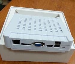 4-канальный IP-видеорегистратор J2000-NVR04mt v.1
