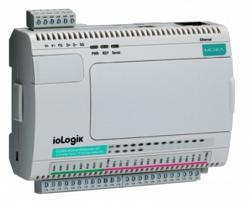 Ethernet-модуль MOXA ioLogik E2210