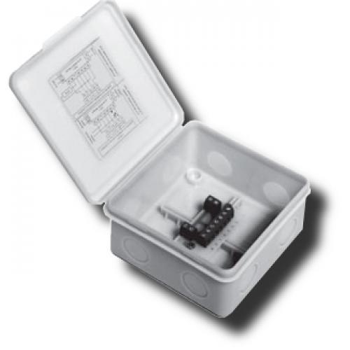 Коробка монтажная МК-04