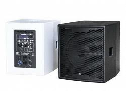 VOLTA NANO Techno SUB Активная низкочастотная акустическая система