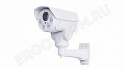 Уличная AHD видеокамера ERGO ZOOM ERG-AHDPTZ30-1.3M