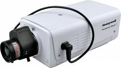 Корпусная IP видеокамера Honeywell CALIPB-1A
