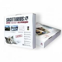Комплект квартирной сигнализации Аргус-спектр Sagittarius-базовый