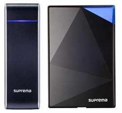 Бесконтактный считыватель карт Suprema XPS2M-WH