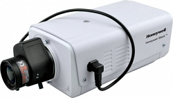 Корпусная IP видеокамера Honeywell CALIPB-1AP