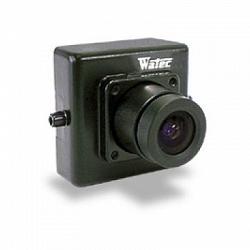Миниатюрная чёрно-белая аналоговая видеокамера Watec WAT-660D/G1.9