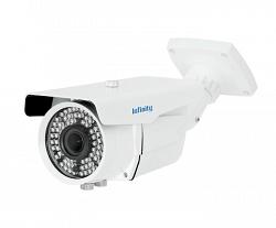 Корпусная IP видеокамера Infinity SWP-2000EX(II) 2812