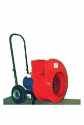Пожарный дымосос ДПЭ-А-П-2,5 (2000)