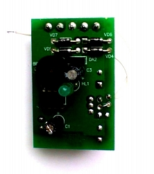 Контроллер электромагнитного замка ЦИФРАЛ Т