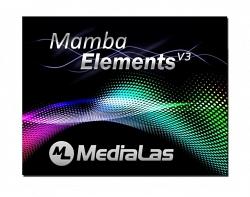 Программа управления лазерными системами MEDIALS Mamba Elements V3