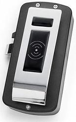 Электронный замок для мебели Iron Logic Z-496 EHT медь