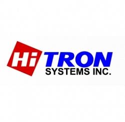 4-канальный IP видеорегистратор Hitron HVR-4580