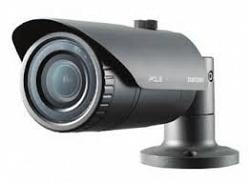 Уличная IP-видеокамера Samsung SNO-L5083RP