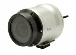 Миниатюрная аналоговая видеокамера Watec WAT-400D2